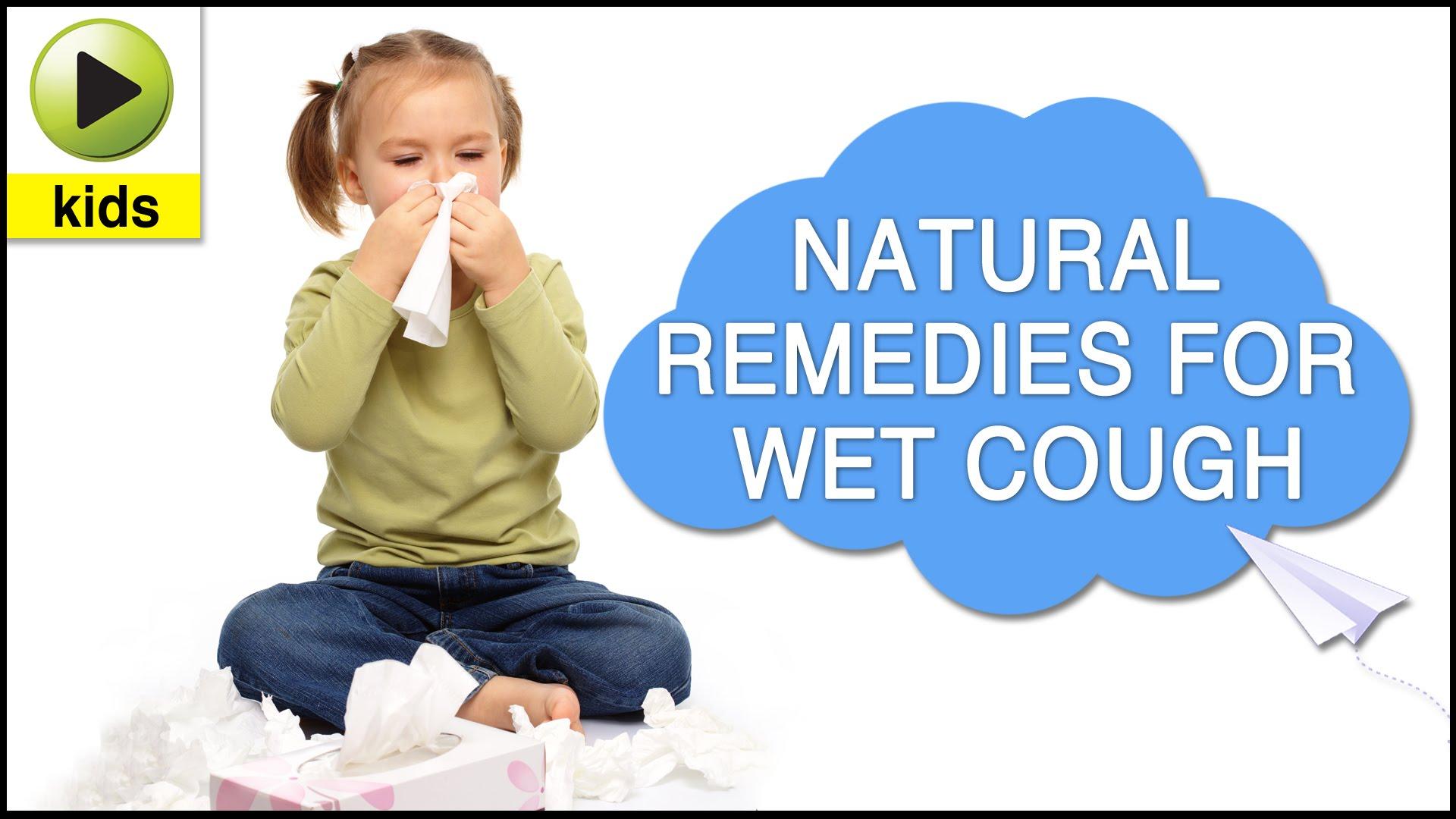 Cough Treatment in Children by Folk Remedies